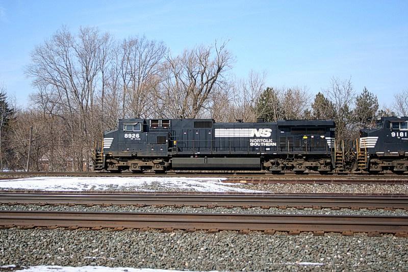 NS 8926